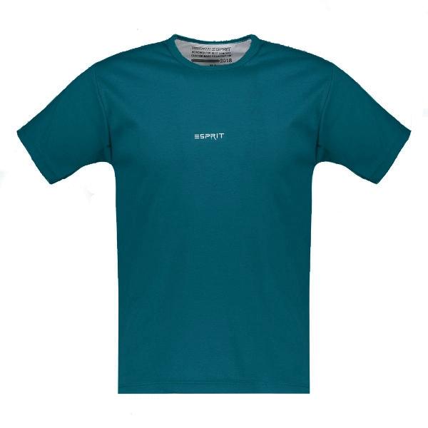 تی شرت مردانه آستین کوتاه مدلnek 01