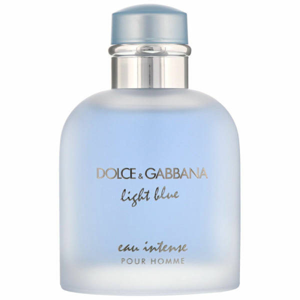 تستر ادو پرفیوم مردانه دولچه اند گابانا مدل Light Blue Eau Intense حجم 100 میلی لیتر