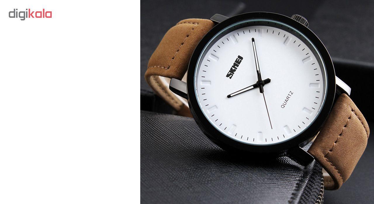 ساعت  اسکمی مدل 1196GH