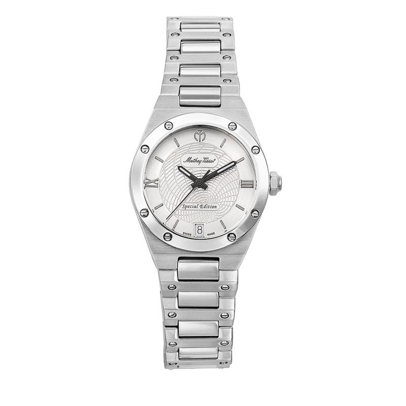 ساعت مچی عقربه ای مردانه متی تیسوت مدل H680SE