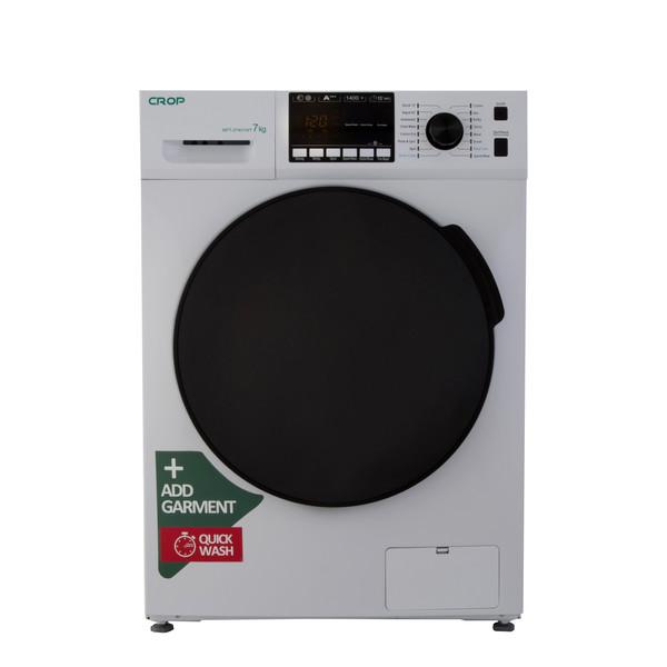 ماشین لباسشویی کروپ مدل WFT 27401 ظرفیت 7 کیلوگرم