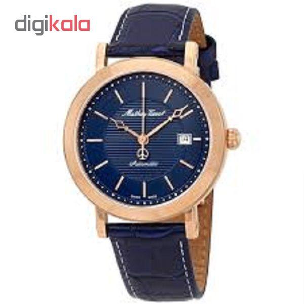 خرید ساعت مچی عقربه ای مردانه متی تیسوت مدل   H611251ATPBU