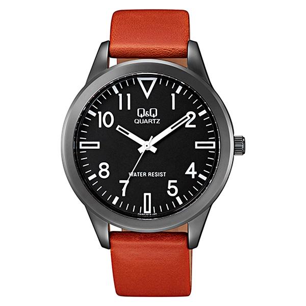 ساعت مچی عقربه ای مردانه کیو اند کیو مدل QA52J515Y