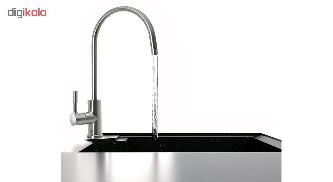 دستگاه تصفیه کننده آب آکوآ اسپرینگ مدل RO-S10-NATURE2200