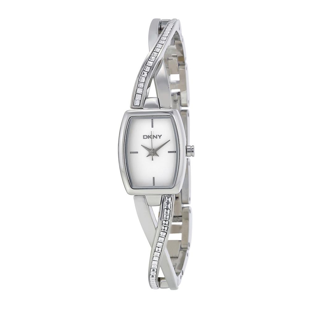 ساعت مچی عقربه ای زنانه دی کی ان وای مدل NY2252