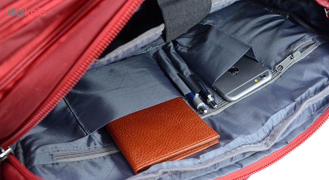 کیف لپ تاپ مدل PR400014 مناسب برای لپ تاپ 15.6 اینچی