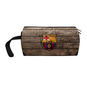 جامدادی طرح تیم فوتبال بارسلونا کد jm62