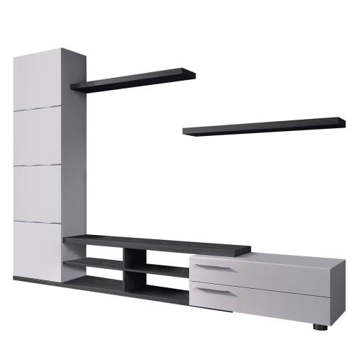 میز تلویزیون مدل درنا