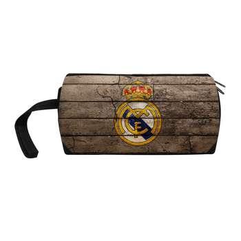 جامدادی طرح تیم فوتبال رئال مادرید کد jm63