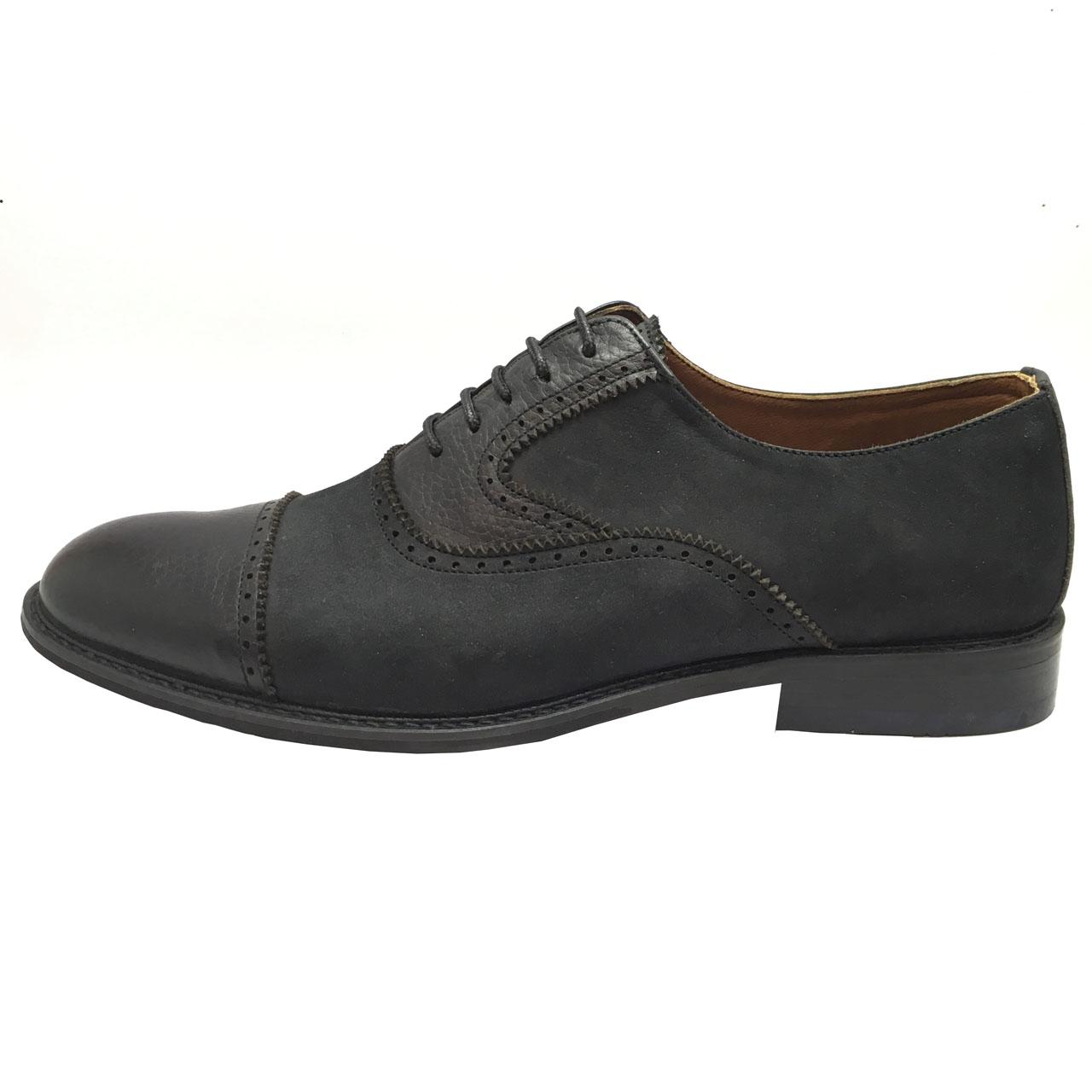 کفش مردانه مدل برت کد m1