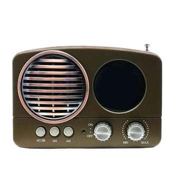 رادیو مییر مدل M-163BT