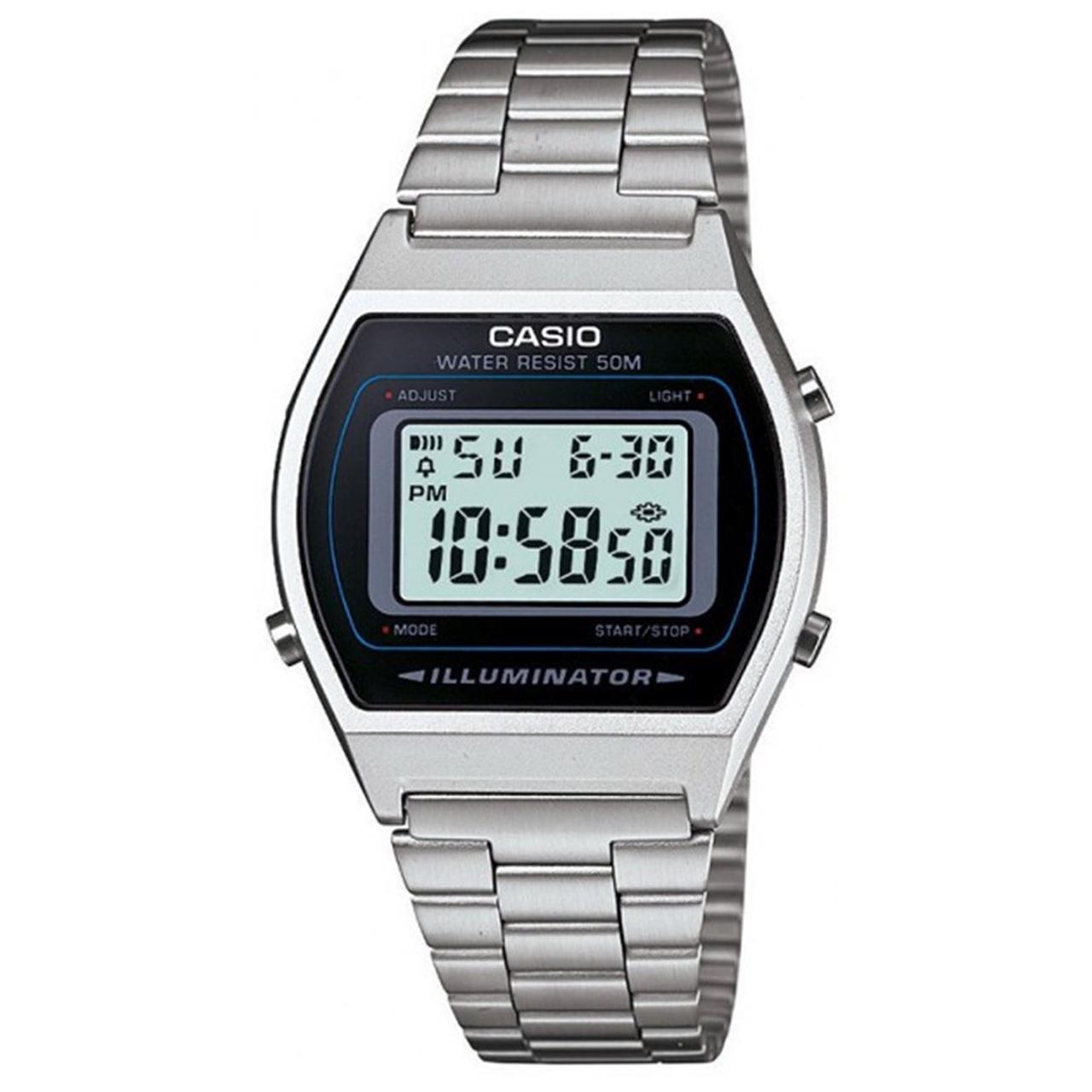 ساعت مچی دیجیتال مردانه کاسیو مدل B640WD-1AVDF