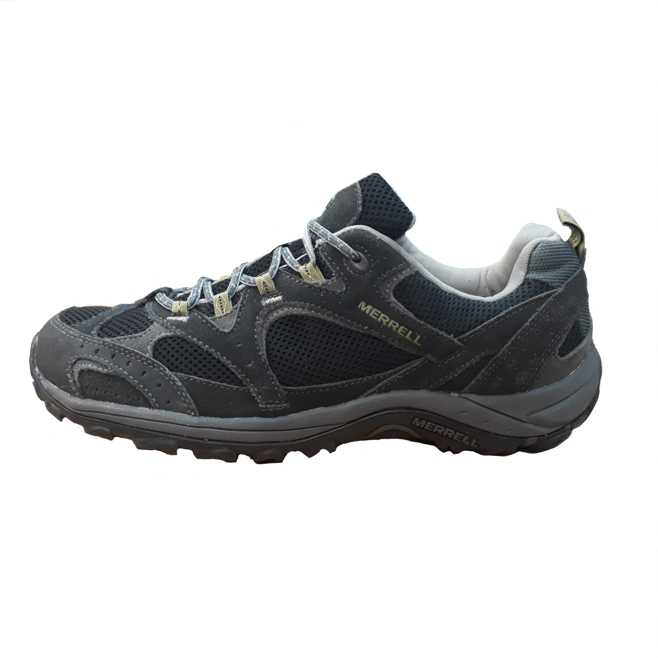 قیمت کفش کوهنوردی مردانه مرل مدل waltop 1