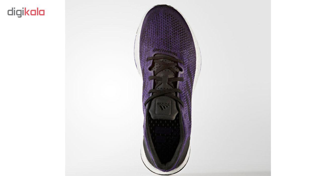 کفش مخصوص دویدن مردانه آدیداس مدل PureBoost DPR