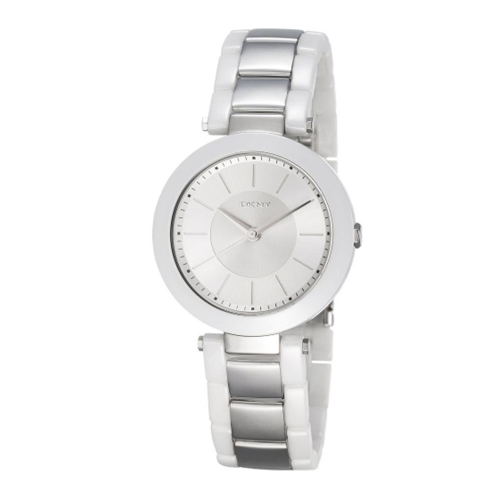 ساعت مچی عقربه ای زنانه دی کی ان وای مدل NY2288