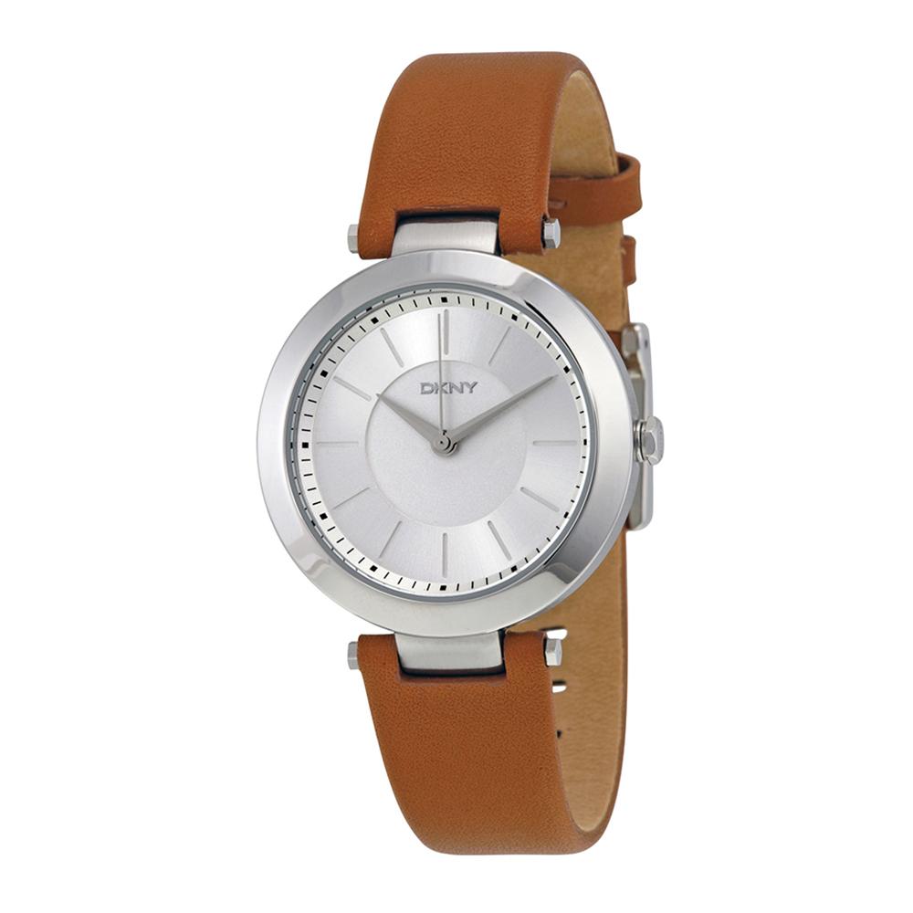 ساعت مچی عقربه ای زنانه دی کی ان وای مدل NY2293