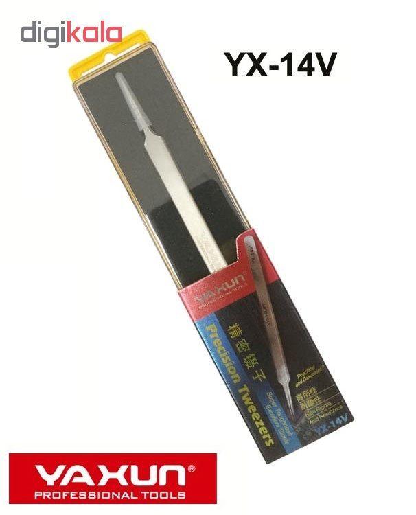 پنس یاکسون مدل YX-14V سایز 160 میلی متر main 1 1