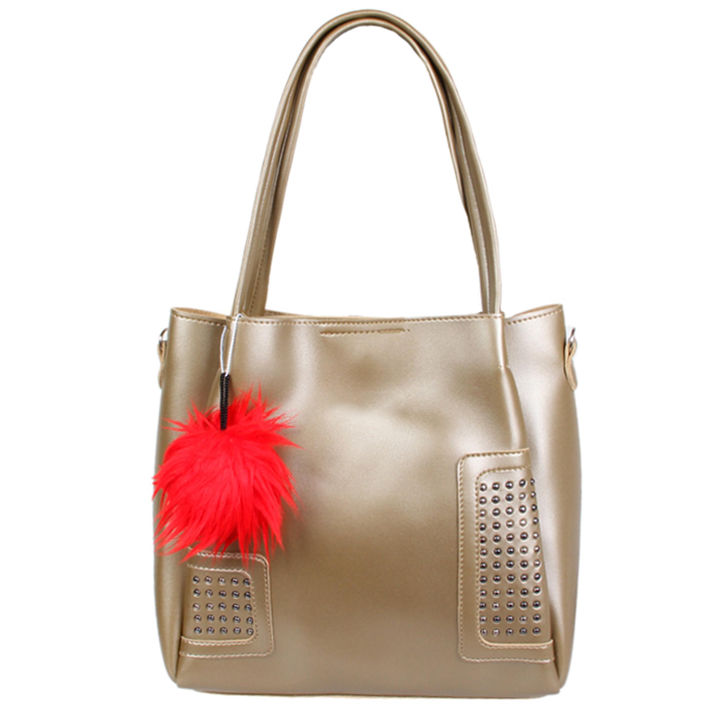 کیف دوشی زنانه کد 015070