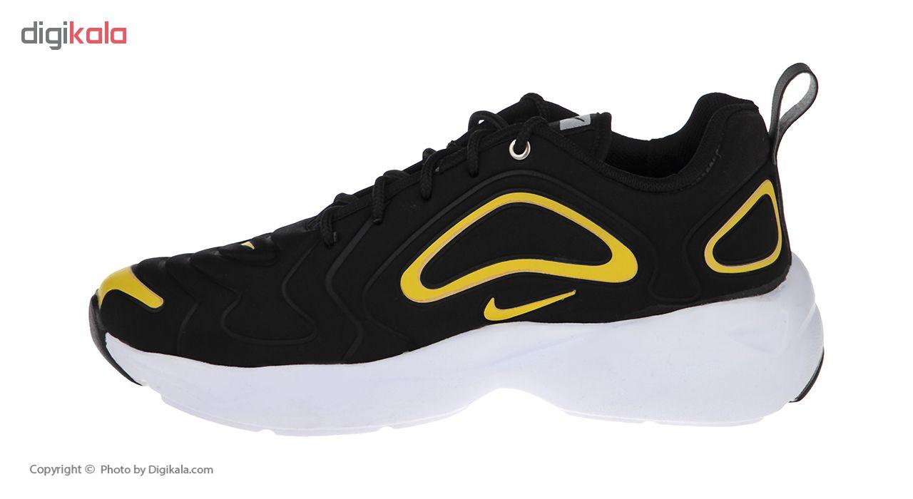 کفش مخصوص پیاده روی مردانه کد 351000610