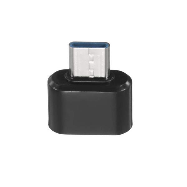مبدل OTG USB-C مکا مدل MC35