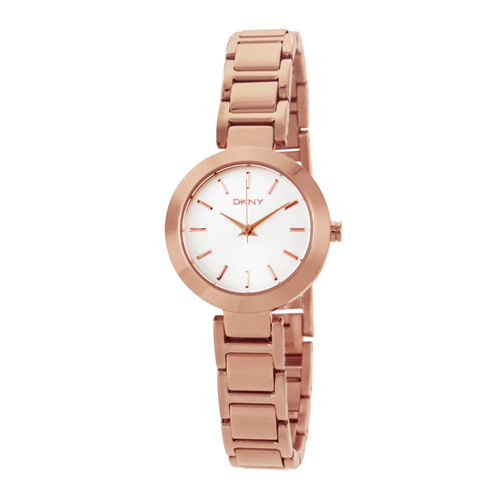 ساعت مچی عقربه ای زنانه دی کی ان وای مدل NY2400