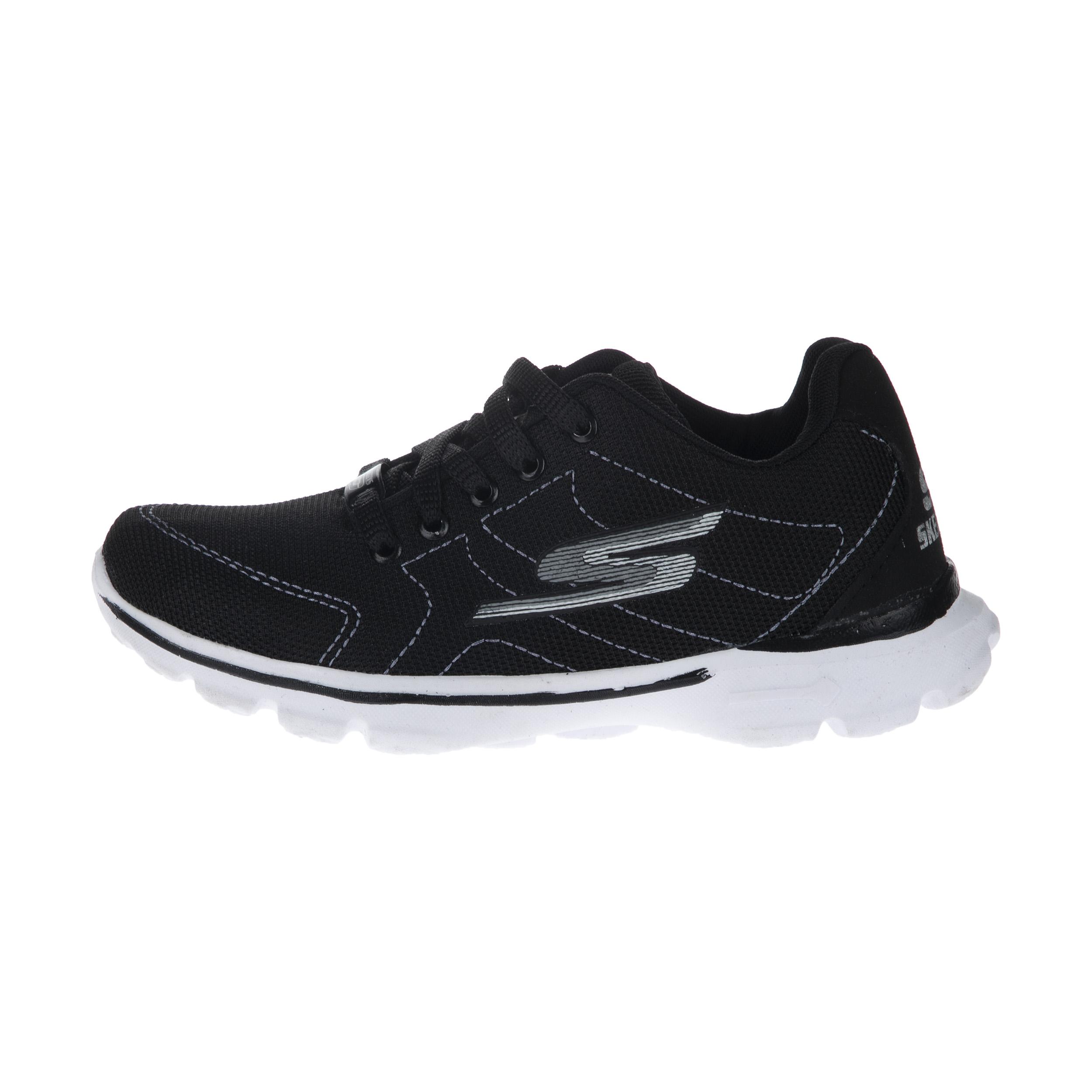 کفش مخصوص پیاده روی زنانه کد 348000102