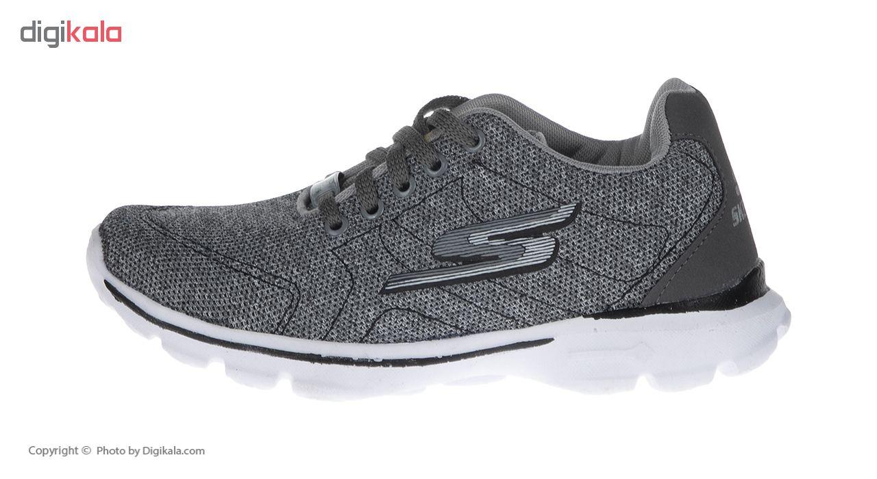 کفش مخصوص پیاده روی زنانه کد 348000119