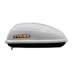 صندوق باربند خودرو تایپر مدل 350 LS