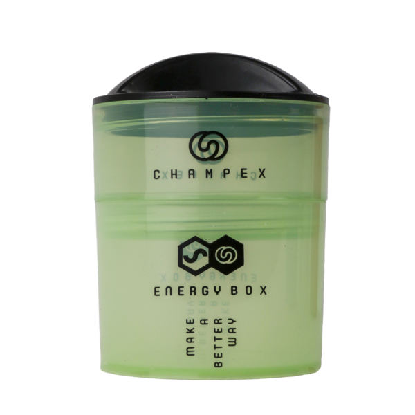 جعبه نگهدارنده دارو چمپکس مدل Energy Box