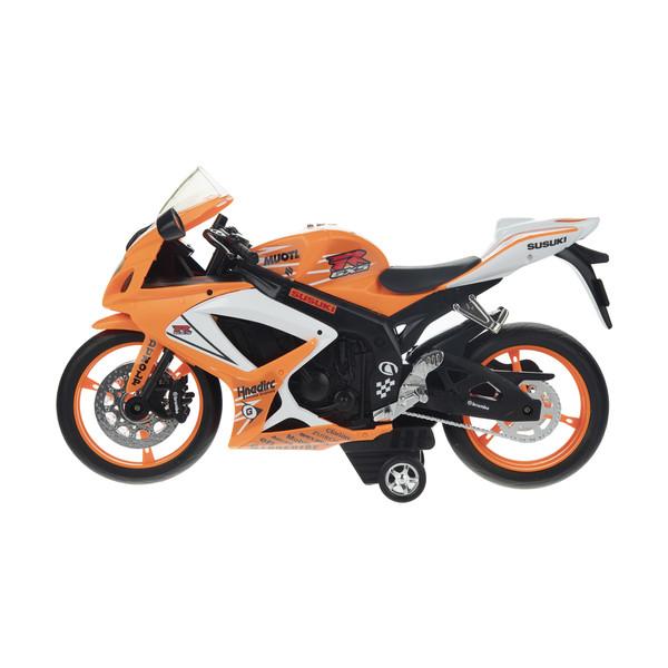 موتور بازی  دورج توی مدل سوزوکی مسابقه کد 01