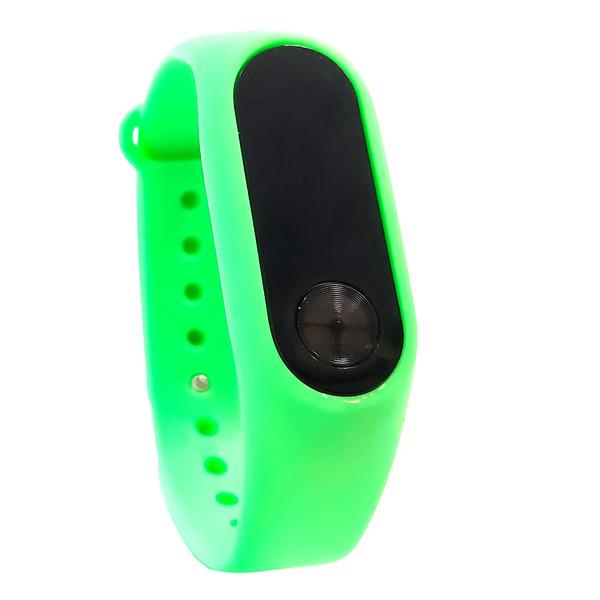 ساعت مچی دیجیتال مدل GreenXi