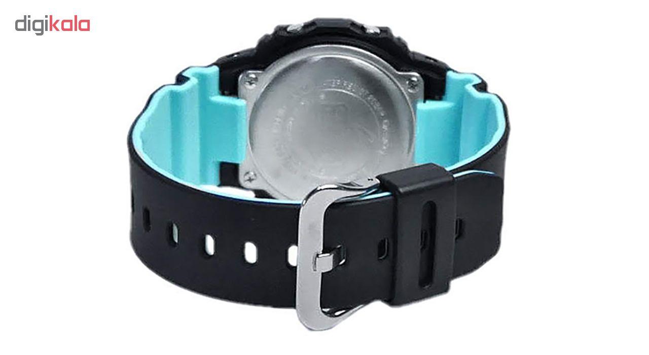 ساعت مچی دیجیتال مردانه کاسیو مدل DW-5600CMB-1DR             قیمت