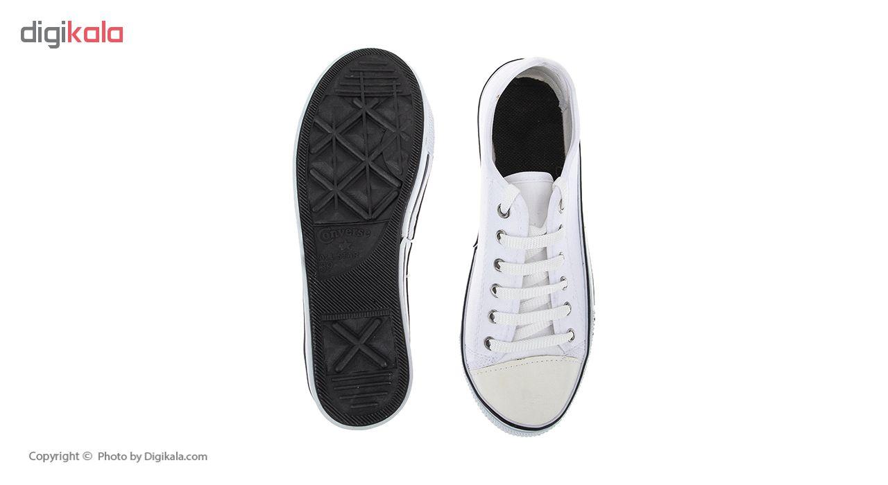 کفش راحتی زنانه مدل STAR