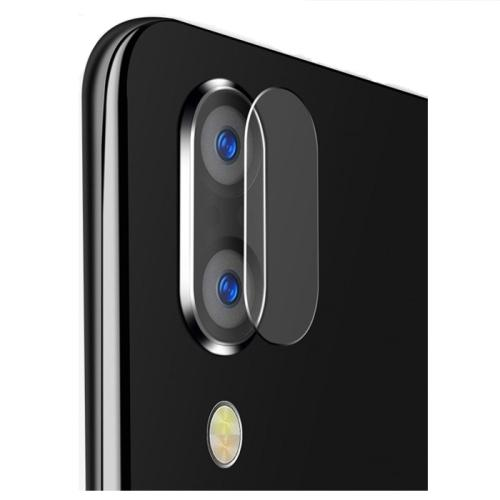 محافظ لنز دوربین مدل G-002 مناسب برای گوشی موبایل هوآوی Y9 2019