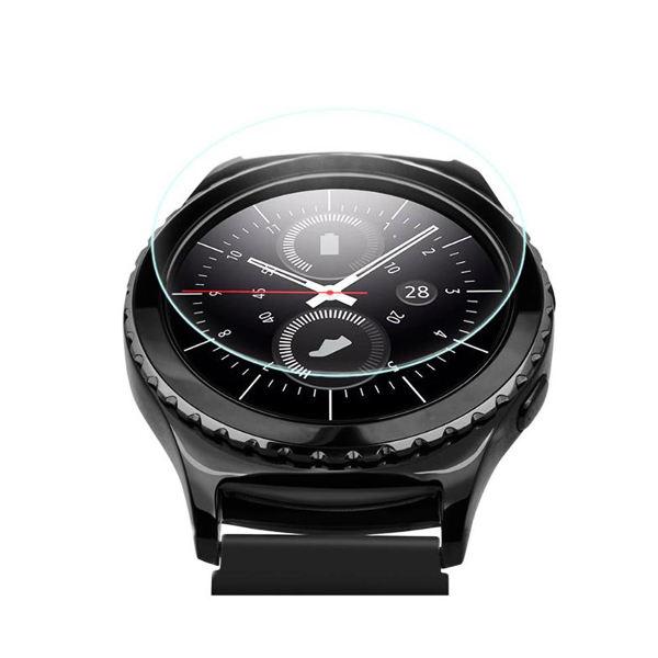 محافظ صفحه نمایش ساعت مدل T-211 مناسب برای ساعت هوشمند سامسونگ Gear S4 46mm