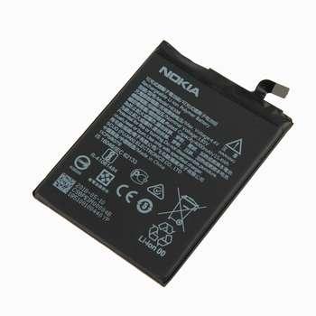 باتری موبایل مدل HE338 ظرفیت 4000 میلی آمپر ساعت مناسب برای گوشی موبایل نوکیا 2