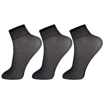 جوراب زنانه پنتی کد RG-PF 051-3 مجموعه 3 عددی