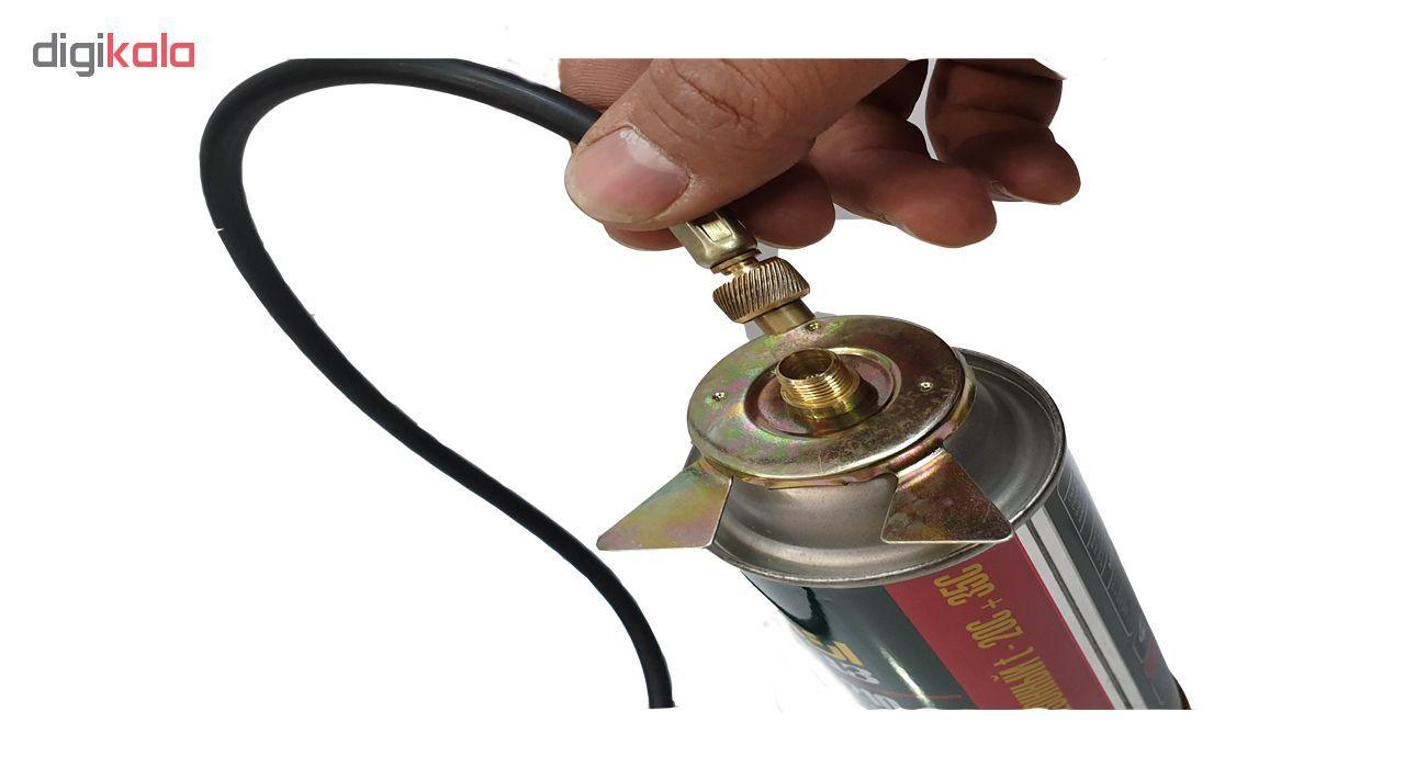 کپسول گاز اتم گاز مدل S50 حجم 220 گرم بسته 4 عددی main 1 3