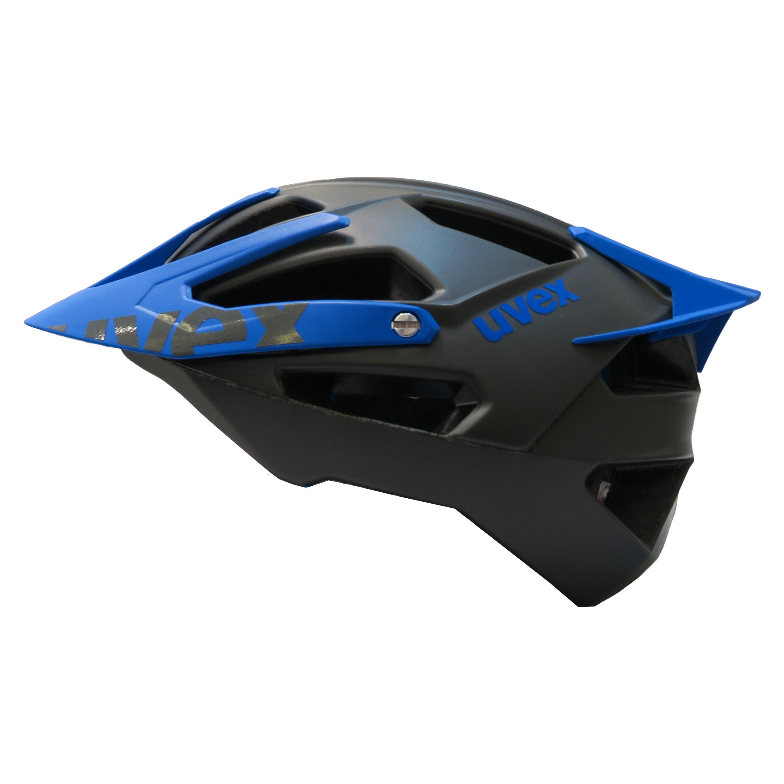 کلاه دوچرخه سواری یووکس مدل Quarto pro 3000