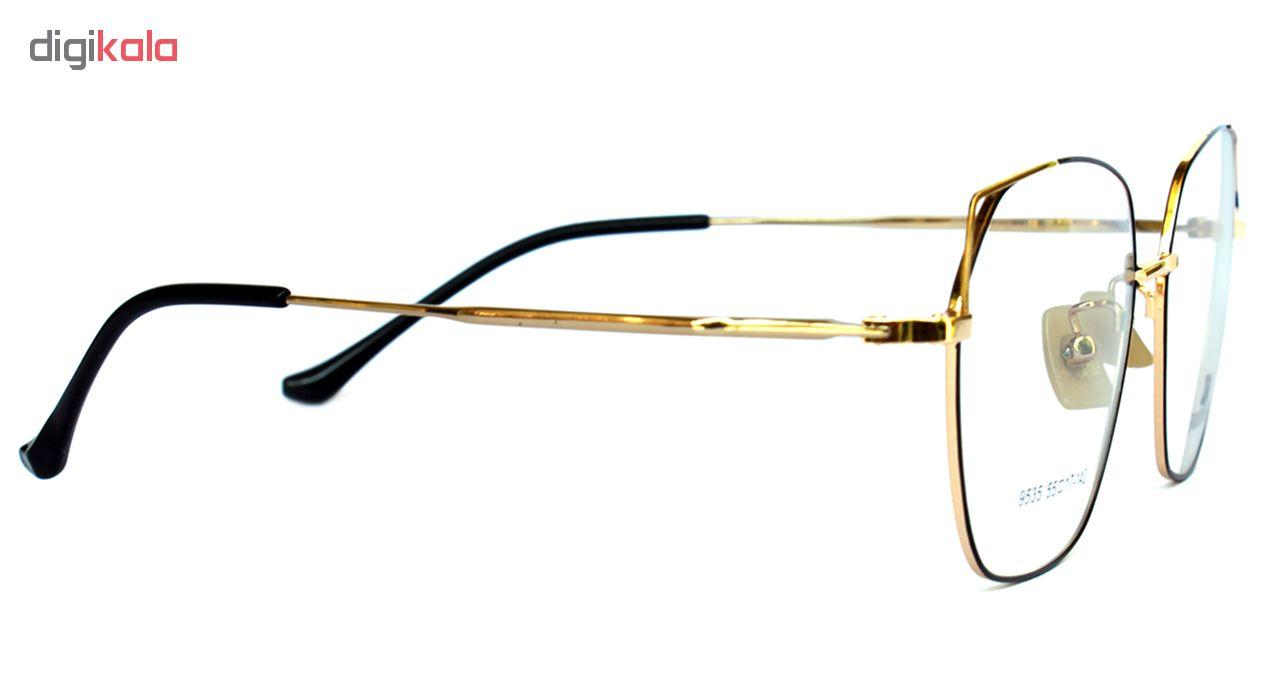 فریم عینک طبی زنانه کد 9535