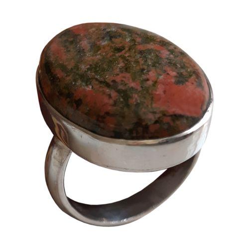 انگشتر نقره زنانه کد 7277