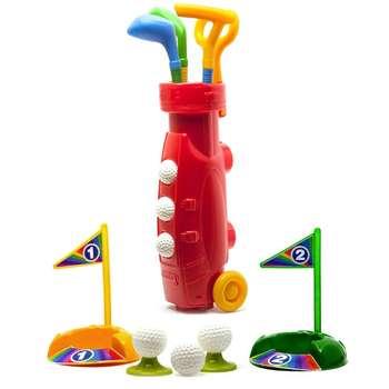 اسباب بازی گلف پوپک کد GO-12