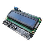 ماژول LCD کاراکتری مدل 1602
