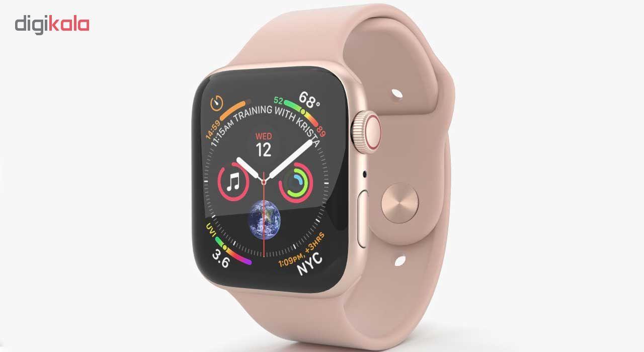 ساعت هوشمند  مدل   IWO 5 Plus main 1 2