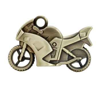 فلش مموری طرح موتورسیکلت کد ۱۱۰ ظرفیت 32 گیگابایت