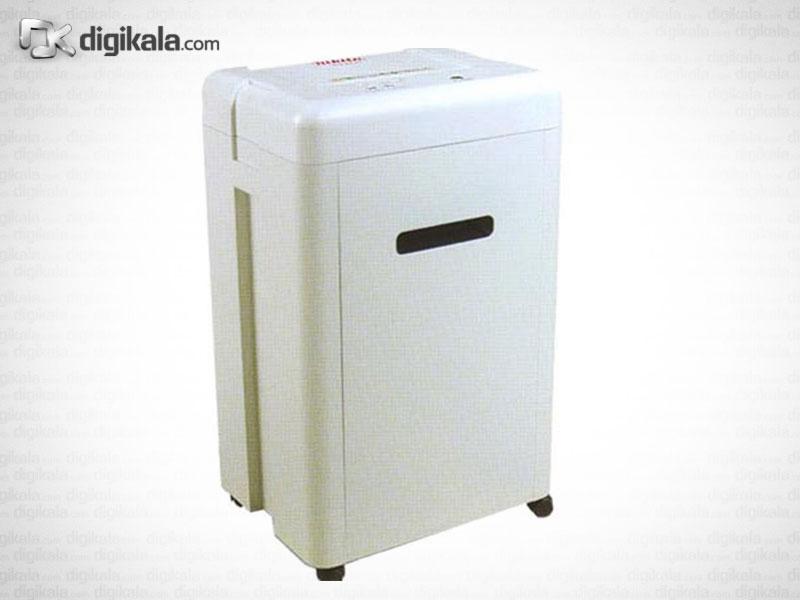 قیمت                      کاغذ خردکن نیکیتا SD-9520