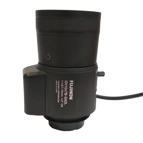 لنز دوربین مداربسته فوجینون مدل DV10X7B-SA2L