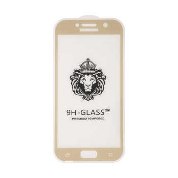 محافظ صفحه نمایش مدل 9AR2011H-L مناسب برای گوشی موبایل سامسونگ Galaxy A7 2017