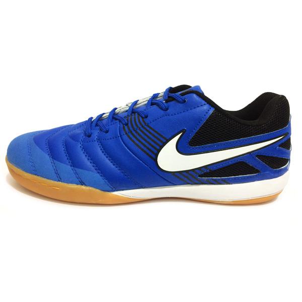 کفش فوتسال مردانه مدل NK5/BLU
