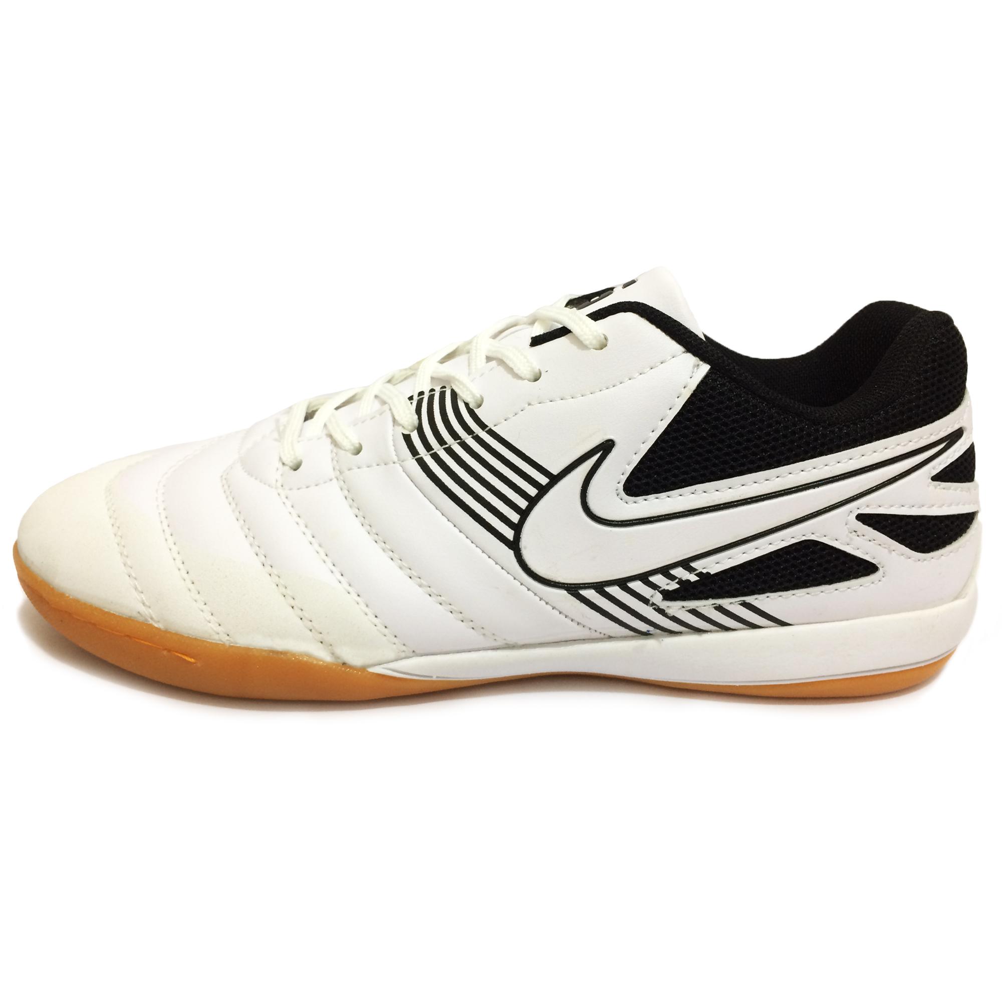 کفش فوتسال مردانه مدل NK5/WH